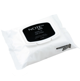 NOTE make-up removing puhdistuliinat 25kpl/pkt